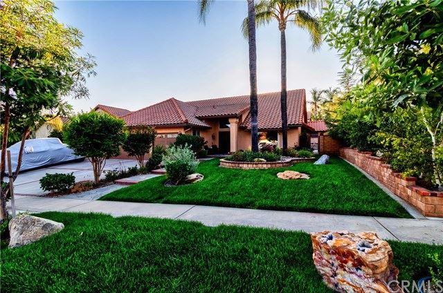 6122 Cabrillo Court, Rancho Cucamonga, CA 91701 - MLS#: CV20210869