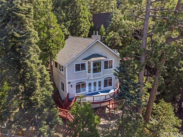519 Pioneer Road, Lake Arrowhead, CA 92352 - MLS#: EV20217869