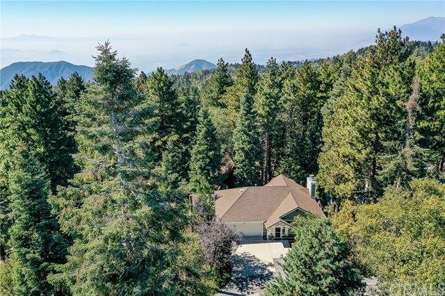 31423 Panorama Drive, Running Springs, CA 92382 - MLS#: EV20223869