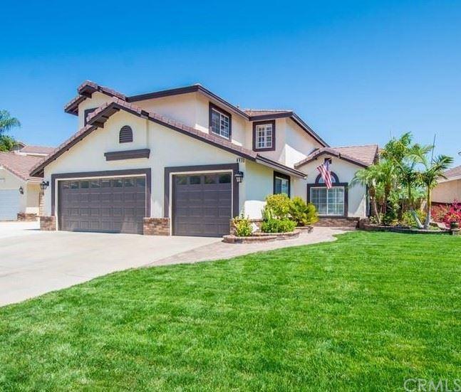 843 Crestmont Circle, Corona, CA 92882 - MLS#: IG21157869