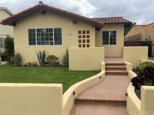4234 7th ave, Los Angeles, CA 90008 - MLS#: IN21086869