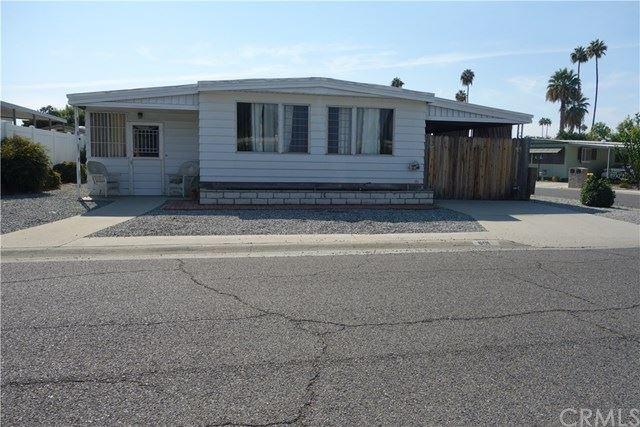 601 San Juan Drive, Hemet, CA 92543 - MLS#: IV20220869