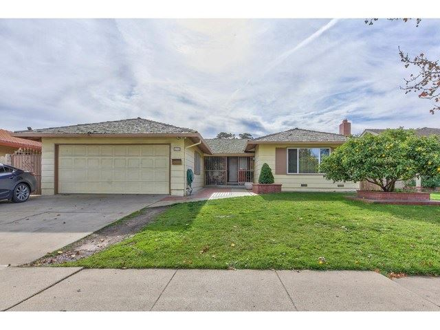 670 Saint Edwards Drive, Salinas, CA 93905 - #: ML81779869