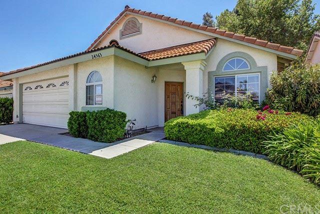 24563 Westhaven Court, Murrieta, CA 92562 - MLS#: PW21092869