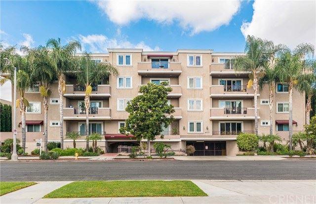 4533 Vista Del Monte Avenue #106, Sherman Oaks, CA 91403 - MLS#: SR20038869
