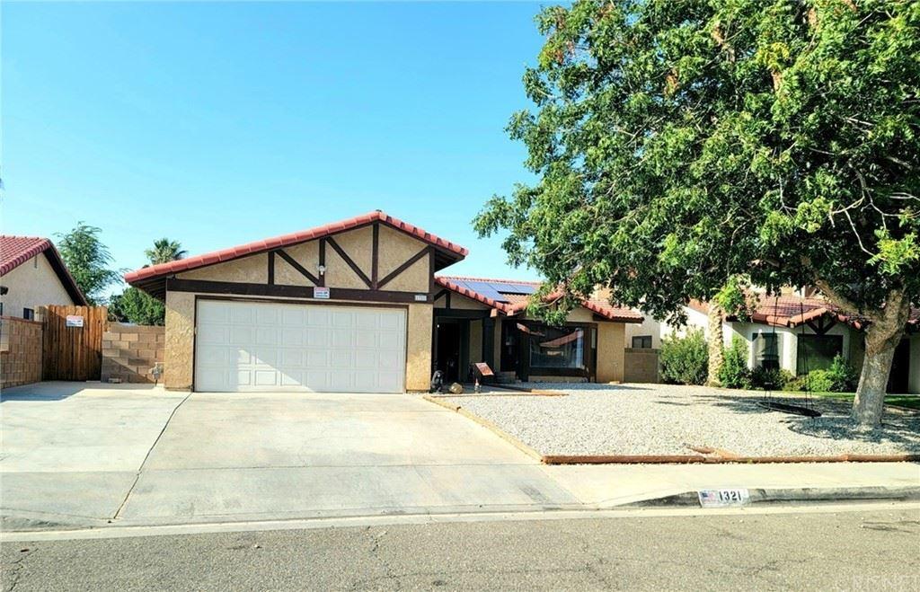 1321 Chagal Avenue, Lancaster, CA 93535 - MLS#: SR21186869