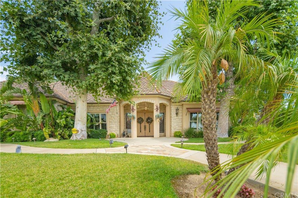 5053 Earl Court, Rancho Cucamonga, CA 91701 - MLS#: TR21129869