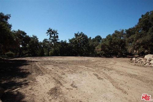 Photo of 800 ROCKBRIDGE Road, Santa Barbara, CA 93108 (MLS # 18390870)