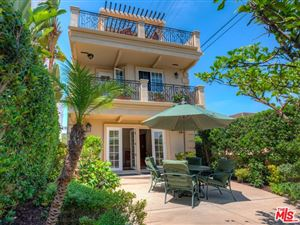 Photo of 31 FLEET Street, Marina del Rey, CA 90292 (MLS # 19501870)