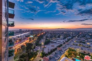 Photo of 13700 MARINA POINTE Drive #1606, Marina del Rey, CA 90292 (MLS # 19517870)