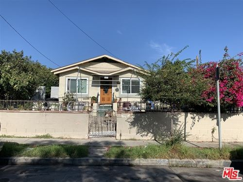 Photo of 3831 HAMMEL Street, Los Angeles, CA 90063 (MLS # 19535870)