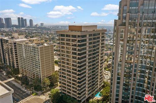 Photo of 10750 Wilshire Boulevard #303, Los Angeles, CA 90024 (MLS # 20653870)