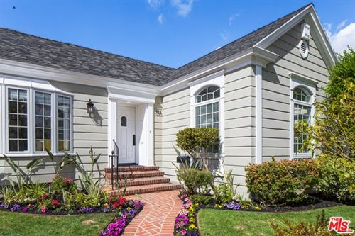Photo of 321 S Canon Drive, Beverly Hills, CA 90212 (MLS # 21714870)