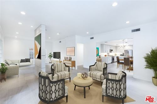 Photo of 743 HUNTLEY Drive, West Hollywood, CA 90069 (MLS # 21715870)