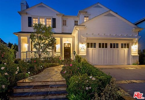 Photo of 9719 Cresta Drive, Los Angeles, CA 90035 (MLS # 21724870)
