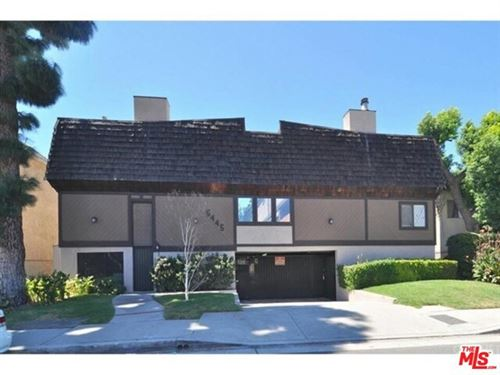 Photo of 5445 Corteen Place #7, Valley Village, CA 91607 (MLS # 21728870)