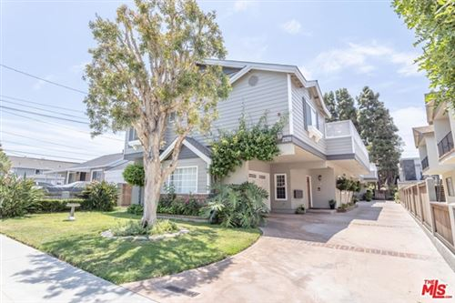 Photo of 2120 Rockefeller Lane #B, Redondo Beach, CA 90278 (MLS # 21749870)