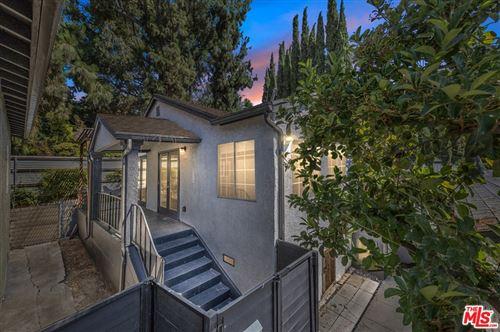 Photo of 1823 1/4-1/2 Echo Park Avenue, Los Angeles, CA 90026 (MLS # 21758870)
