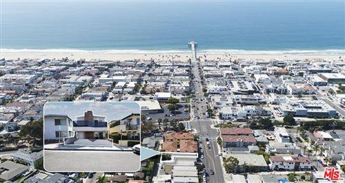 Photo of 520 Manhattan Beach Boulevard, Manhattan Beach, CA 90266 (MLS # 21790870)
