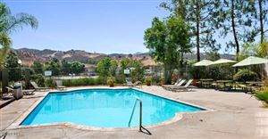Photo of 4240 Lost Hills Road #2907, Calabasas, CA 91301 (MLS # 219013870)