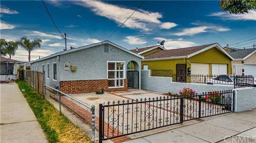 Photo of 1950 W Arlington Street, Long Beach, CA 90810 (MLS # DW21078870)