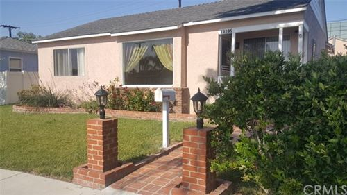Photo of 12105 Judah Avenue, Hawthorne, CA 90250 (MLS # ND20262870)