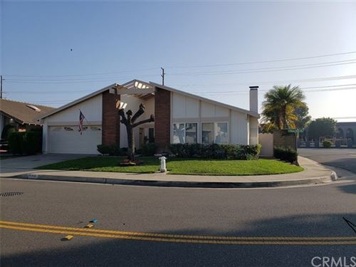Photo of 10368 Placer River Avenue, Fountain Valley, CA 92708 (MLS # OC20002870)