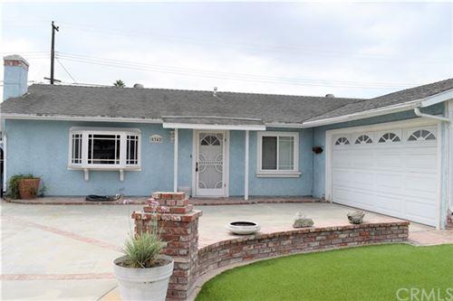 Photo of 5342 Santa Gertrudes Avenue, Garden Grove, CA 92845 (MLS # PW20190870)