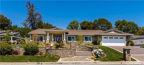 Photo of 5702 Mountain View Avenue, Yorba Linda, CA 92886 (MLS # PW21081870)