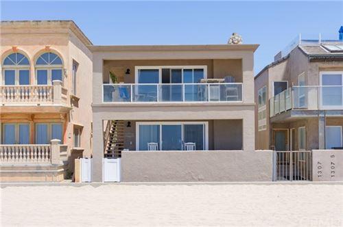 Photo of 1305 Seal Way, Seal Beach, CA 90740 (MLS # PW21092870)