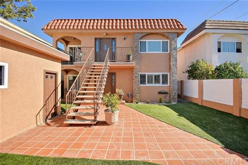 Photo of 18404 Mansel Avenue, Redondo Beach, CA 90278 (MLS # SB20006870)