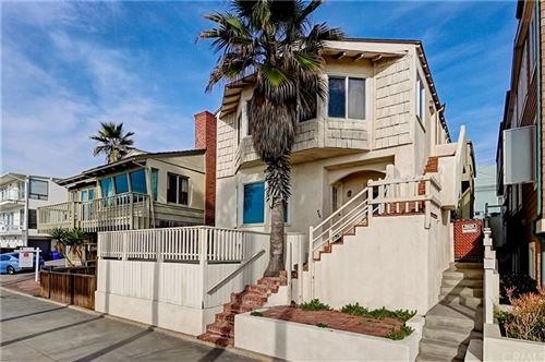 Photo of 4117 The Strand (aka Ocean Dr) Drive, Manhattan Beach, CA 90266 (MLS # SB20194870)