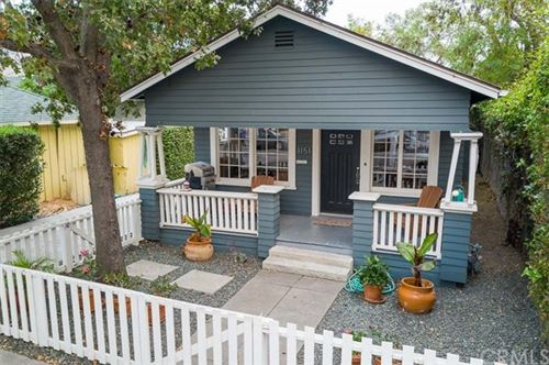 Photo of 1151 Mill Street, San Luis Obispo, CA 93401 (MLS # SP20186870)
