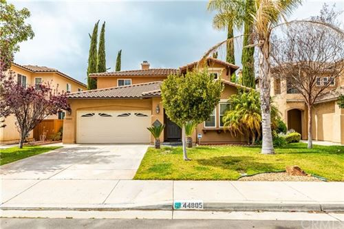 Photo of 44805 Rutherford Street, Temecula, CA 92592 (MLS # SW21066870)
