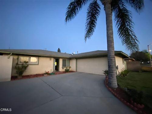 Photo of 610 Yucca Drive, Fillmore, CA 93015 (MLS # V1-4870)