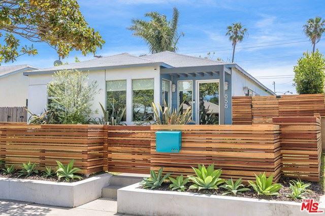 858 Flower Avenue, Venice, CA 90291 - #: 20644870