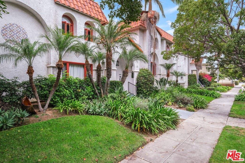701 Grant Street #11, Santa Monica, CA 90405 - MLS#: 21751870