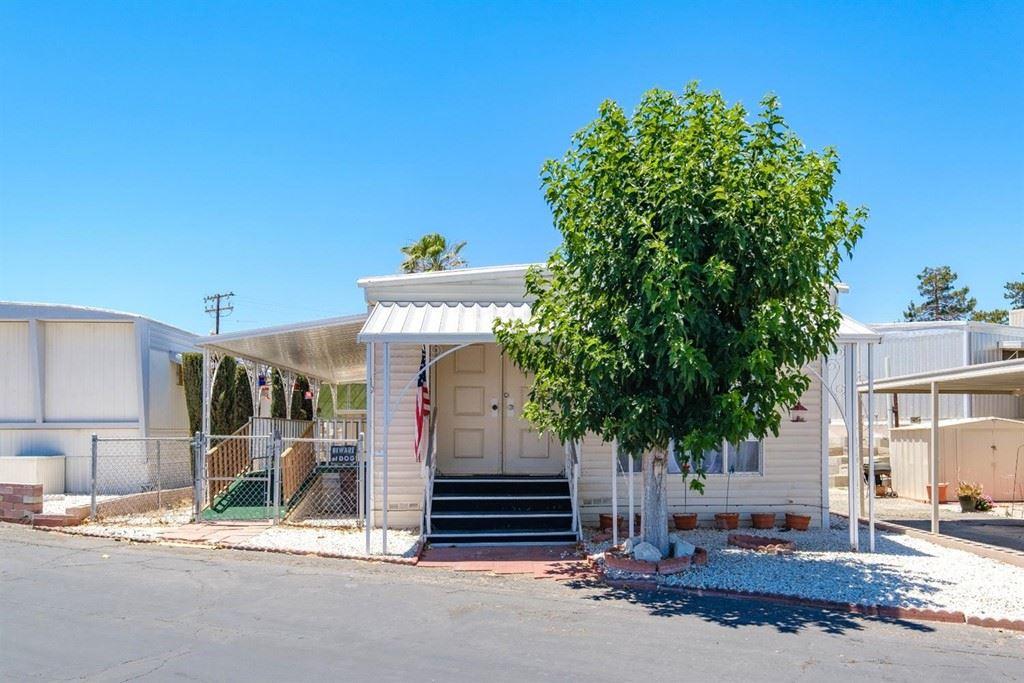 701 Montara Road #19, Barstow, CA 92311 - MLS#: 535870