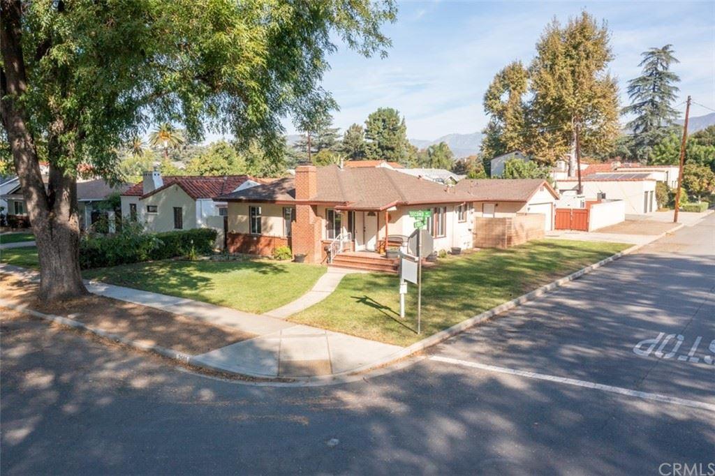 2581 2nd Street, La Verne, CA 91750 - MLS#: CV21232870