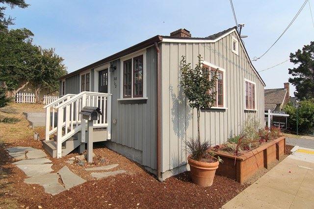 218 Park Street, Pacific Grove, CA 93950 - #: ML81806870