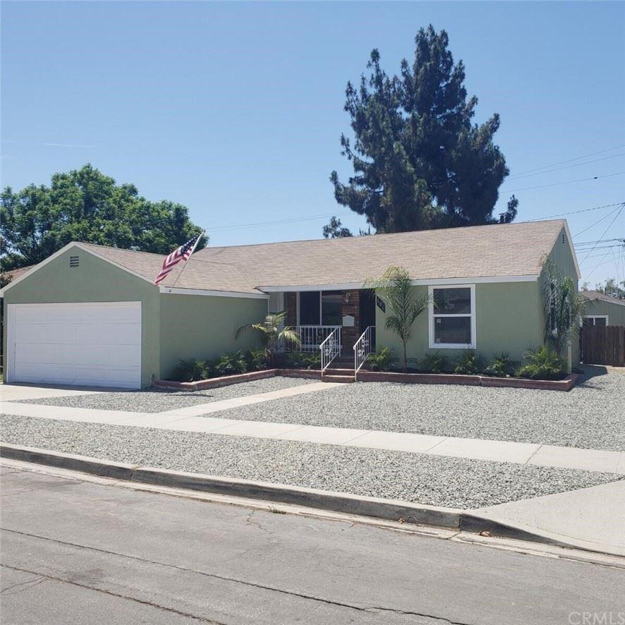 106 E Osgood Street, Long Beach, CA 90805 - MLS#: OC21167870