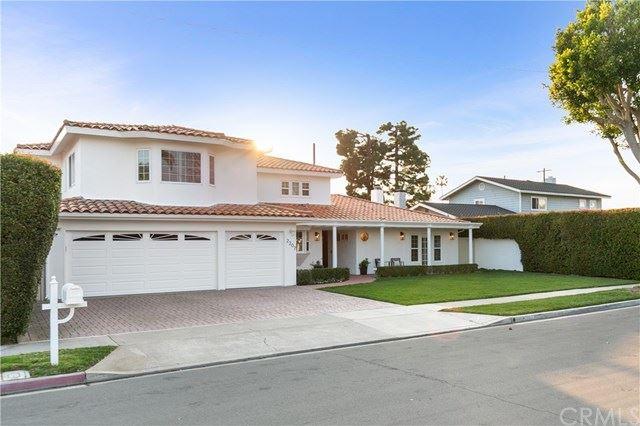 2207 Francisco Drive, Newport Beach, CA 92660 - MLS#: PW21029870