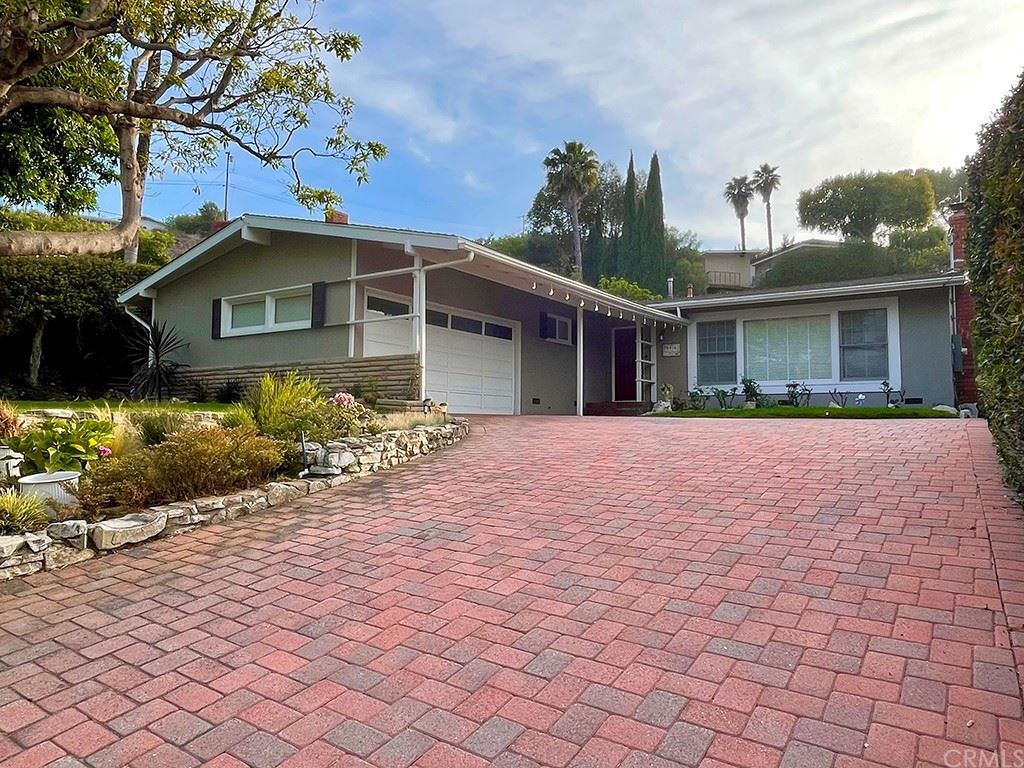 4916 Rolling Meadows Road, Rolling Hills Estates, CA 90274 - MLS#: PW21140870