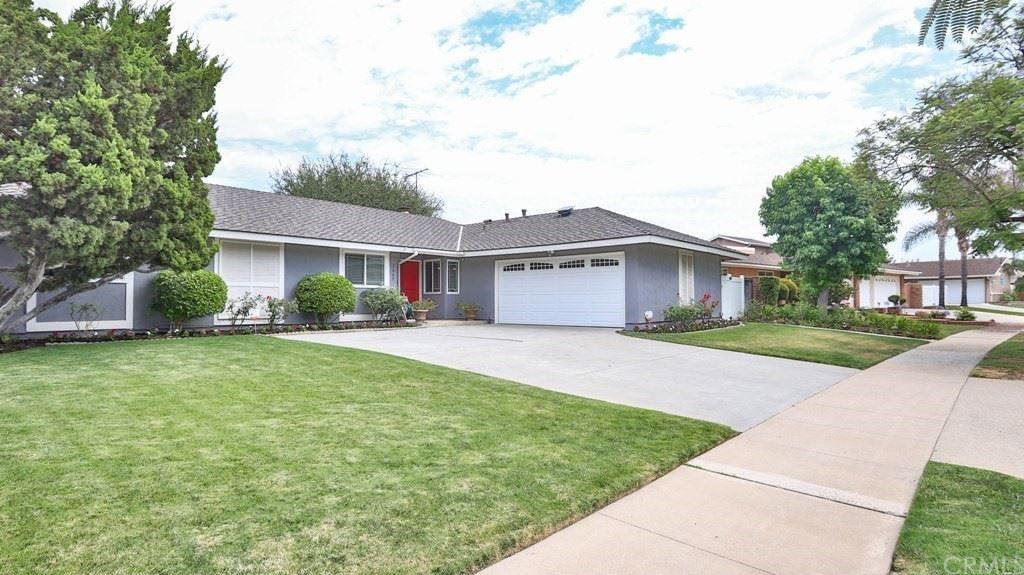 5609 E San Juan Drive, Orange, CA 92869 - MLS#: PW21153870