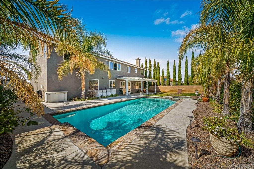 42502 Valley Vista Drive, Lancaster, CA 93536 - MLS#: SR21058870