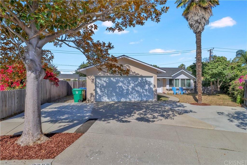 Photo of 5088 San Bernardo Place, Santa Barbara, CA 93111 (MLS # SR21212870)