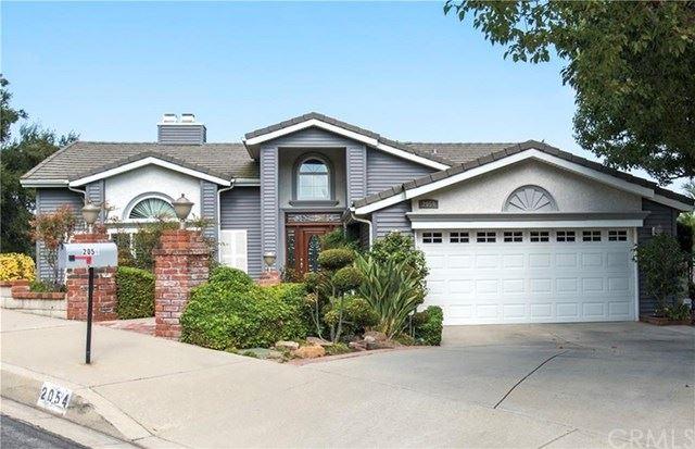 2054 Turquoise Circle, Chino Hills, CA 91709 - MLS#: TR20242870