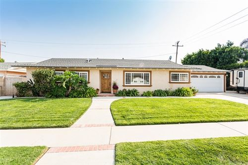 Photo of 4442 Fort Worth Drive, Simi Valley, CA 93063 (MLS # 220009871)