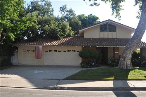 Photo of 1568 Covington Avenue, Westlake Village, CA 91361 (MLS # 221003871)