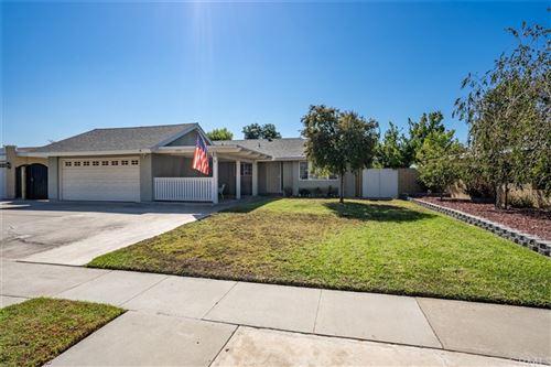 Photo of 4428 E Bainbridge Circle, Anaheim, CA 92807 (MLS # NP21207871)